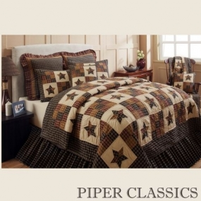 Country quilt, matte_10368