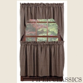 Cambridge Country Curtain, matte_10429