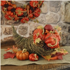 Country Home Decor for Fall