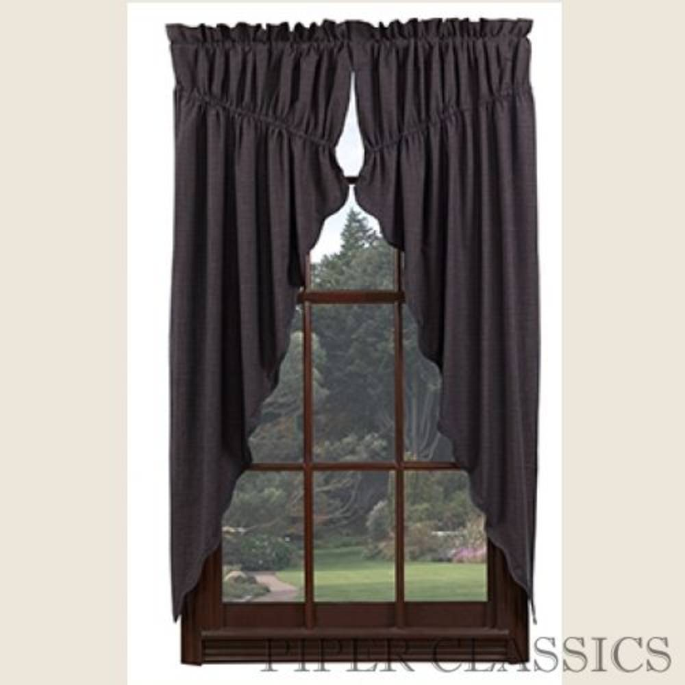 country style curtain swags curtain menzilperde net. Black Bedroom Furniture Sets. Home Design Ideas