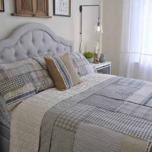 Farmhouse Bed & Bath