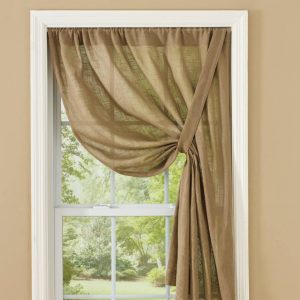Early American Curtains