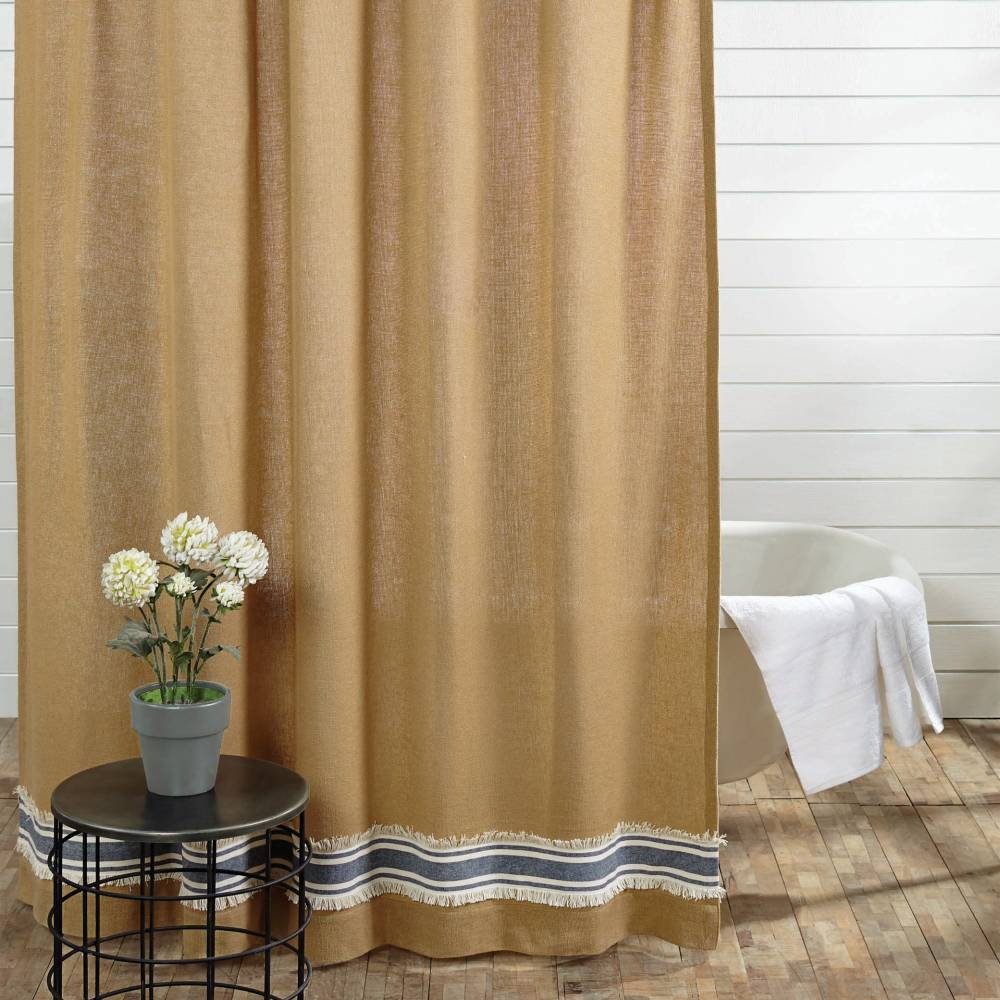 Country Shower Curtains Mill Creek 72 Quot X 72 Quot