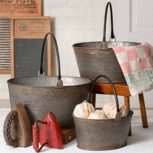 Farmhouse Home Accents