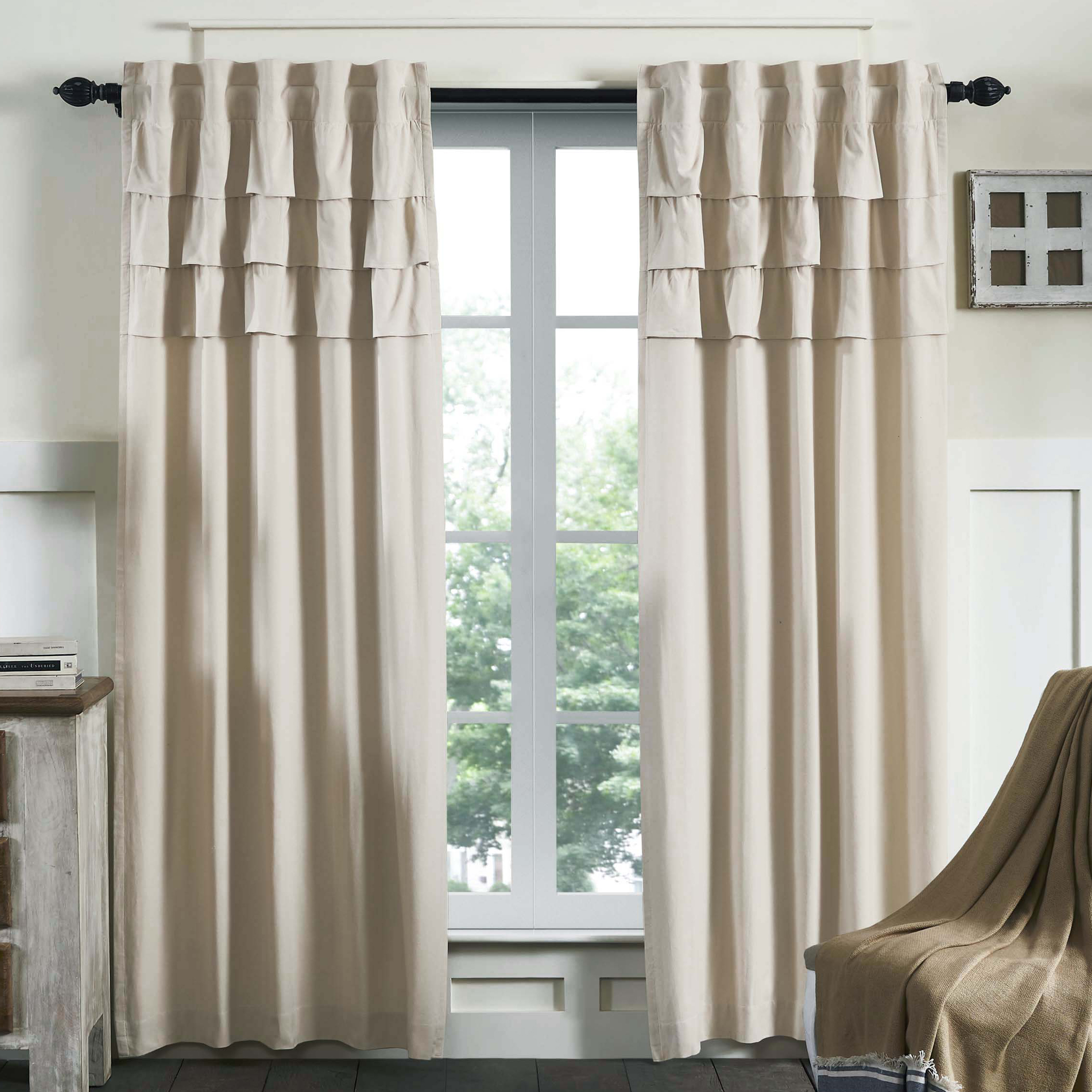 Buy Country Curtains & Farmhouse Style Decor