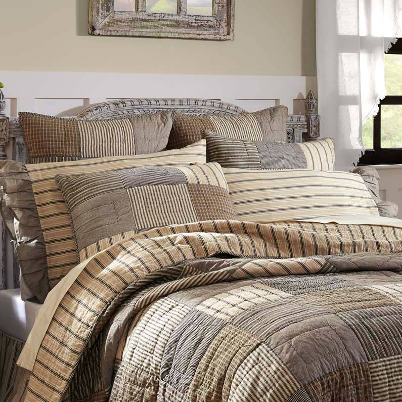 Sawyer Mill Quilt Luxury King Piper Classics